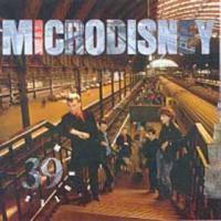 Purchase Microdisney - 39 Minutes