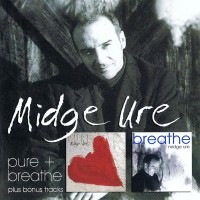 Purchase Midge Ure - Breathe