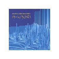 Purchase Nono-Orchestra - A-Kaori
