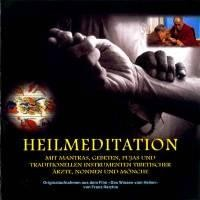 Purchase Norbulingka Tempel - Heilmeditation
