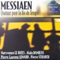 Purchase Olivier Messiaen - Quatuor Pour La Fin Du Temps