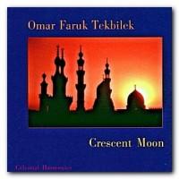 Purchase Omar Faruk Tekbilek - Crescent Moon