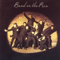 Purchase Paul McCartney & Wings - Band on the Run