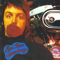 Purchase Paul McCartney & Wings - Red Rose Speedway