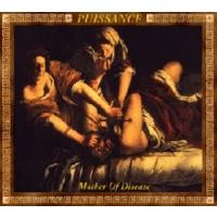Purchase Puissance - Mother Of Disease