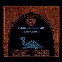 Purchase Rabih Abou-Khalil - Blue Camel