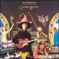Purchase Ray Manzarek - Carmina Burana
