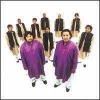 Purchase Rizwan-Muazzam Qawwali - A Better Destiny