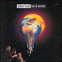 Purchase Robert Plant - Fate of Nations