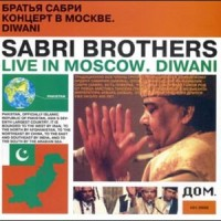 Purchase The Sabri Brothers - Live In Moscow
