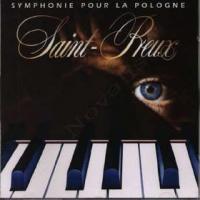Purchase Saint-Preux - Symphonie pour la Pologne