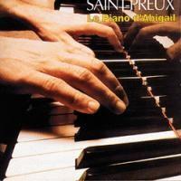 Purchase Saint-Preux - Le piano d'Abigail