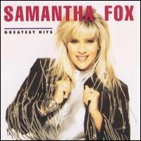 Purchase Samantha Fox - Greatest Hits