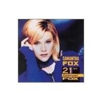 Purchase Samantha Fox - 21St Century Fox