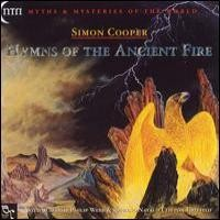Purchase Simon Cooper - Hymns Of The Ancient Fire