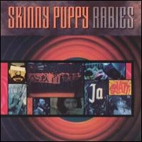 Purchase Skinny Puppy - Rabies