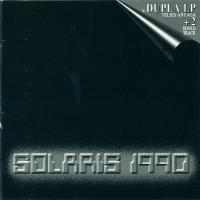 Purchase Solaris - Solaris 1990 (Disc 1) cd1