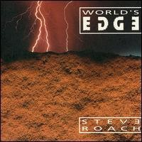 Purchase Steve Roach - World's Edge