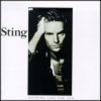 Purchase Sting - ...Nothing Like The Sun