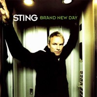 Purchase Sting - Brand New Da y