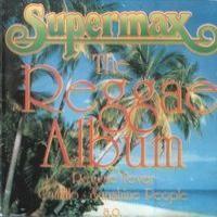 Purchase Supermax - The Reggae Album