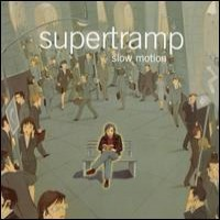 Purchase Supertramp - Slow Motion
