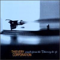 Purchase Thievery Corporation - Sounds from the Thievery Hi-Fi