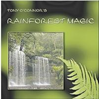 Purchase Tony O'Connor - Rainforest Magic