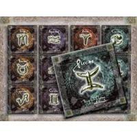 Purchase Tony O'Connor - Zodiac Music Sampler