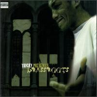 Purchase Tricky - Tricky Presents Grassroots
