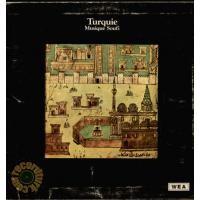 Purchase Turquie - Musique Soufi