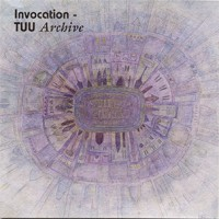Purchase Tuu - Invocation - Archive