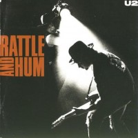 Purchase U2 - Rattle and Hum