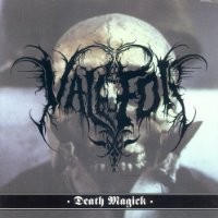 Purchase Valefor - Death Magick
