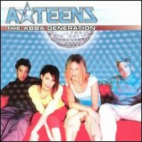 Purchase A-Teens - The Abba Generation