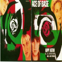 Purchase Ace Of Base - Happy Nation (US Version)