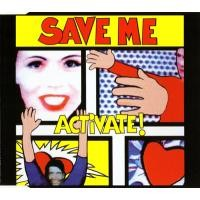 Purchase Activate - Save Me (Single)