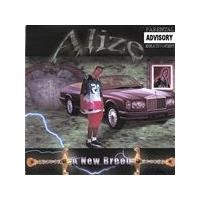 Purchase Alize - A New Breed