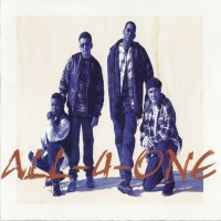 Purchase All-4-One - All-4-One