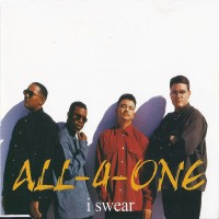 Purchase All-4-One - I Swear (CDS)