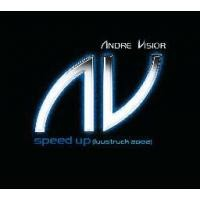 Purchase André Visior - Speed Up ( Maxi)