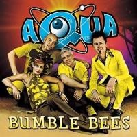 Purchase Aqua - Bumble Bees (remixes)