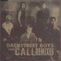 Purchase Backstreet Boys - The Call (Remixes)