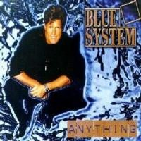 Purchase Blue System - Anything (Single)