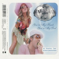 Purchase Bolenski Beat - You're My Heart, You're My Soul (Maxi)