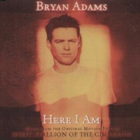 Purchase Bryan Adams - Here I Am (CDS)