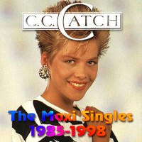Purchase C.C. Catch - The Singles
