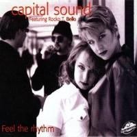 Purchase Capital Sound - Feel The Rhythm (Single)