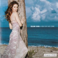 Purchase Celine Dion - A New Day Has Come