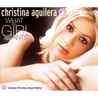 Purchase Christina Aguilera - What A Girl Wants (Maxi)
